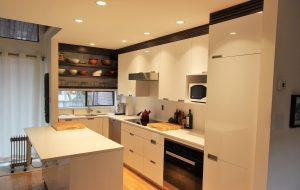 custom kitchen solutions